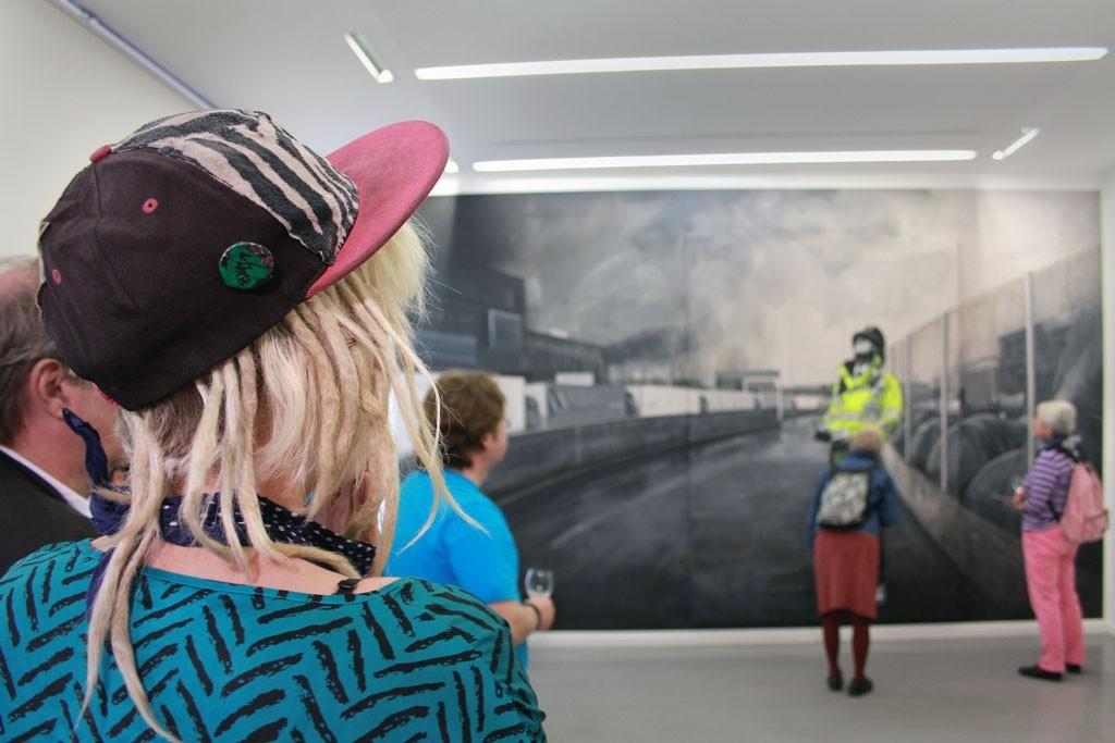 Komunale Galerie Berlin