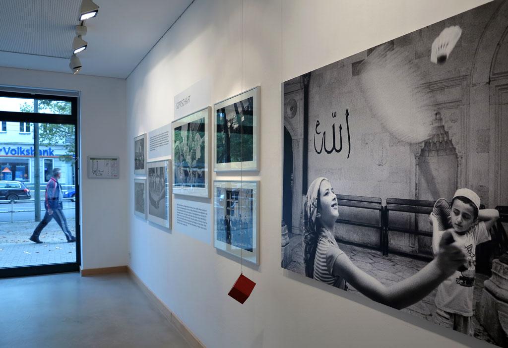 Galerie im Kulturhaus Karlshorst