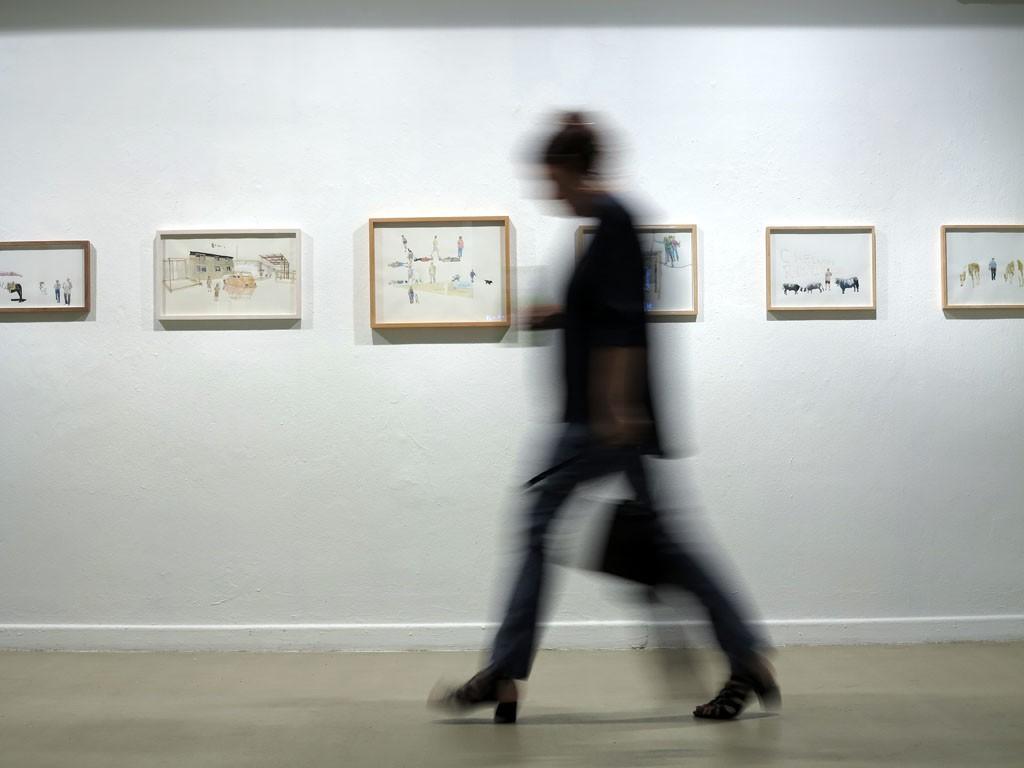 2016-11_Galerie Nord I Kunstverein Tiergarten