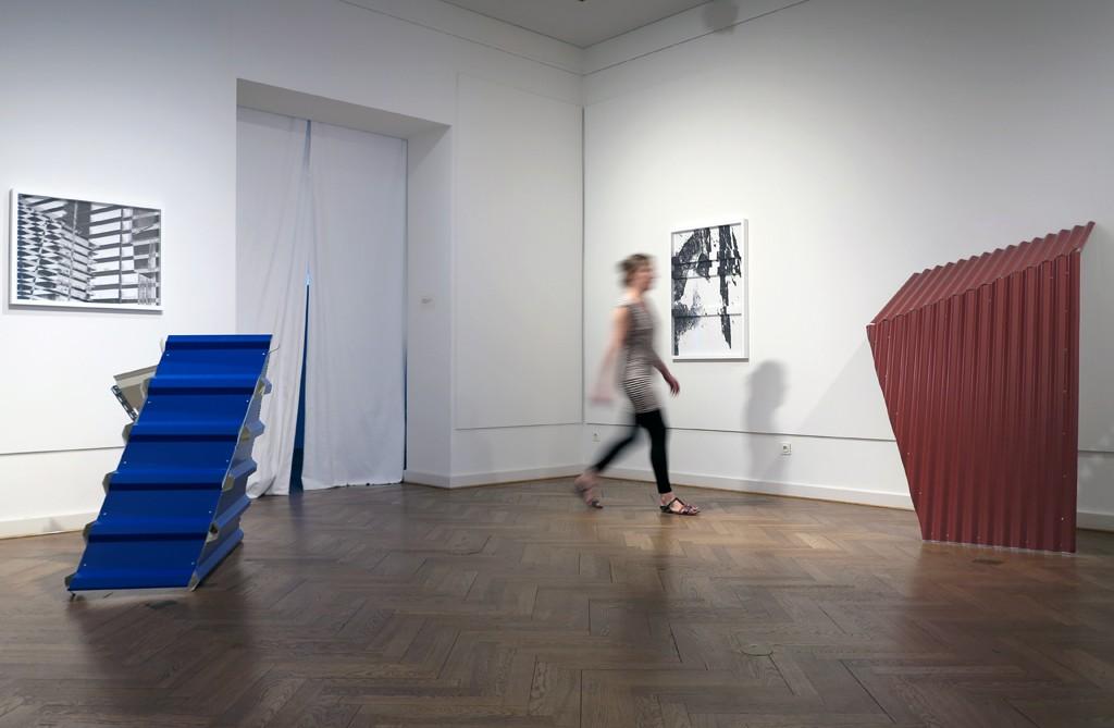 Galerie Saalbau