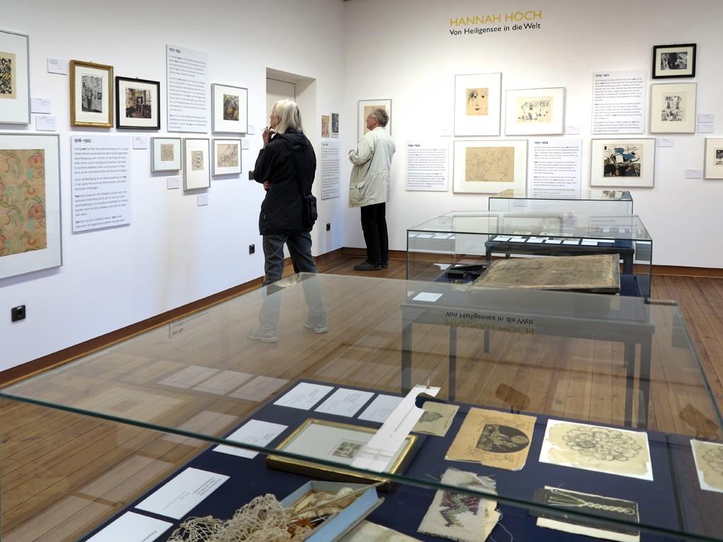 Galerie ETAGE Reinickerdorf