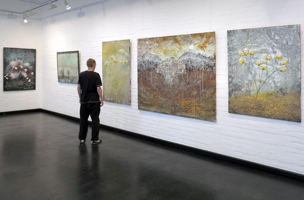 Galerie Kulturhaus Spandau