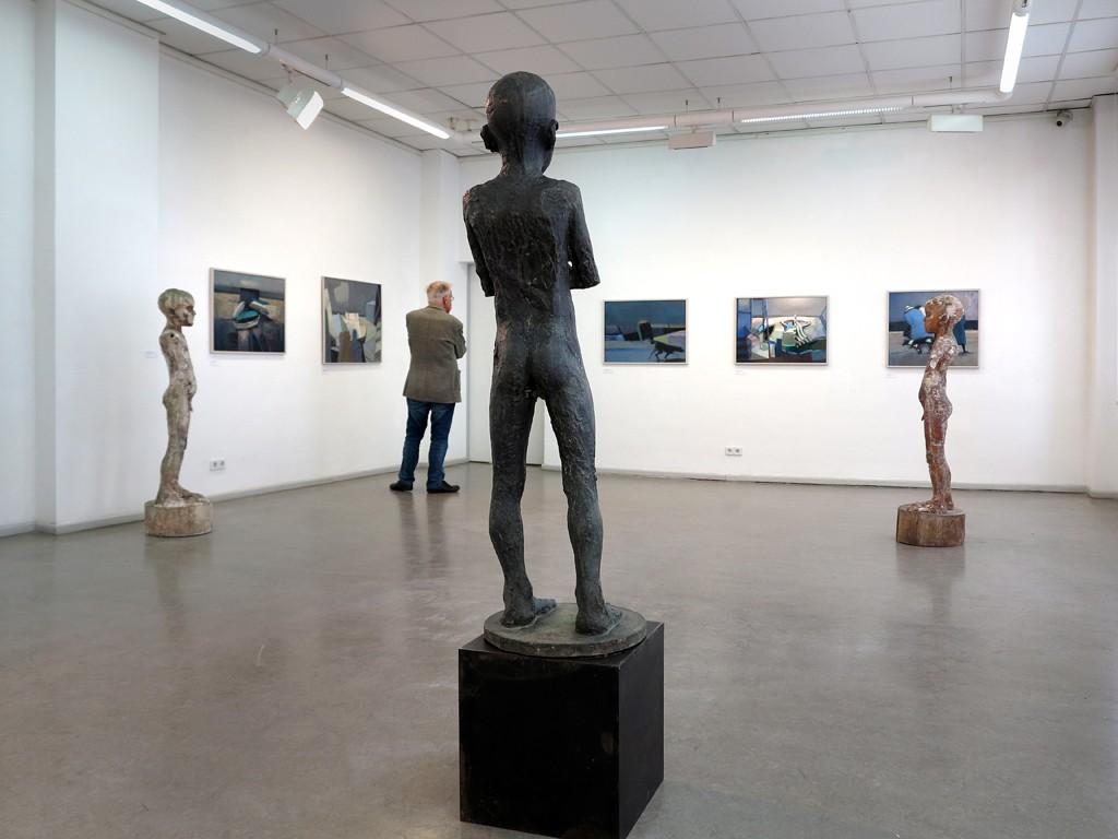 Galerie Alte Schule Adlershof
