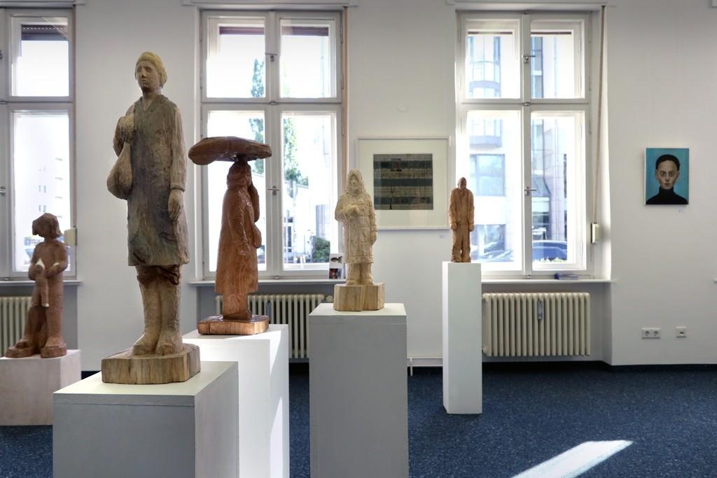 Galerie 100