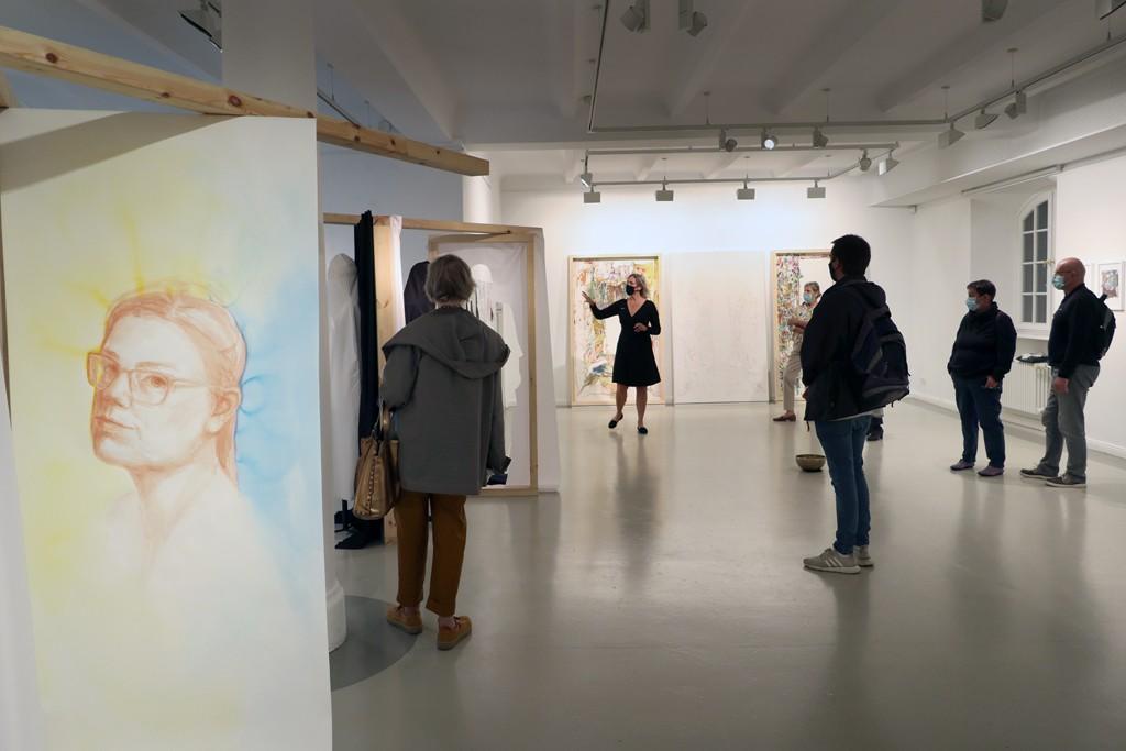 Ratskeller Galerie Fuer Zeitgenoessische Kunst
