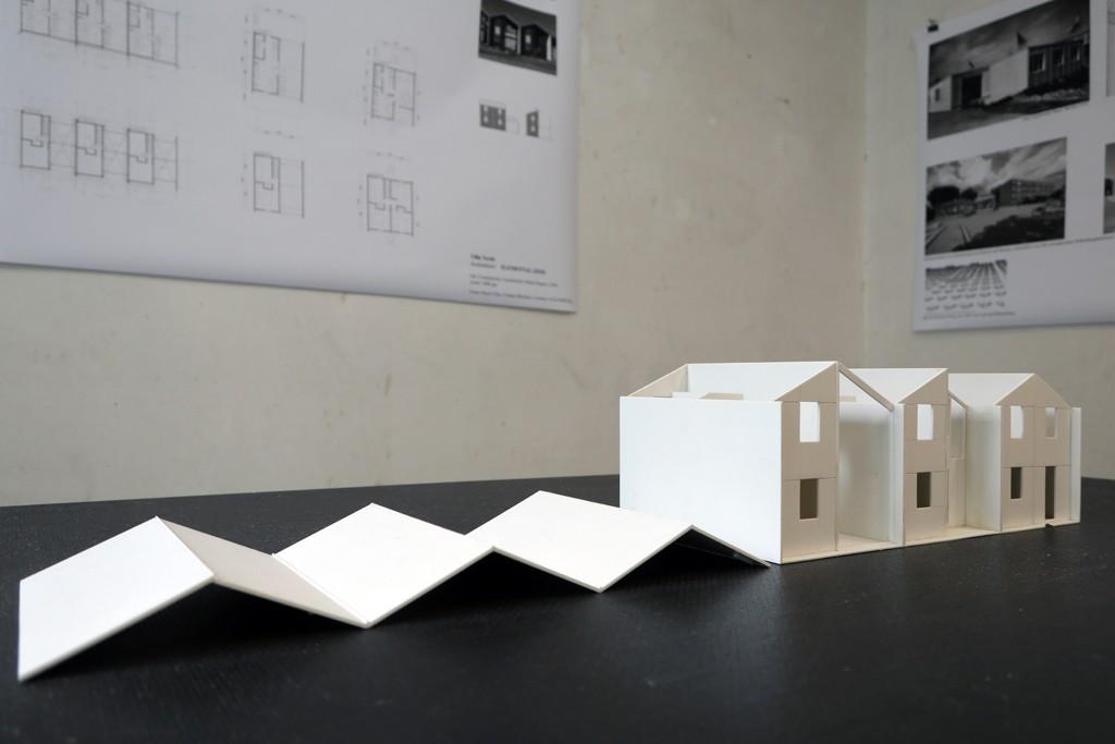 Studio im Hochhaus