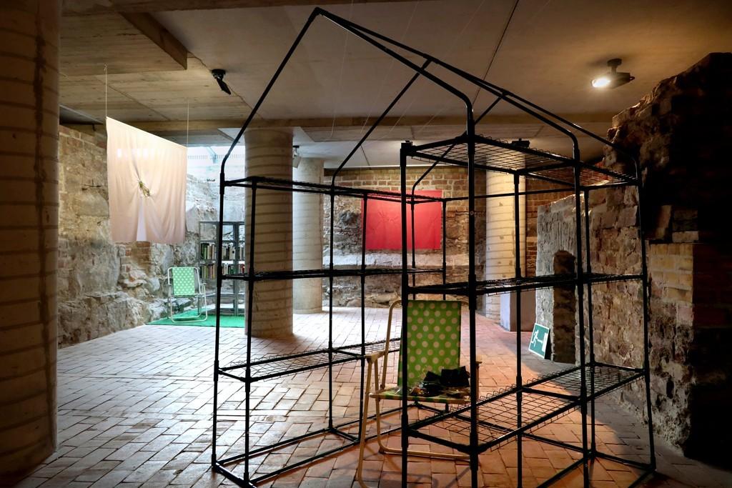 Galerie Historischer Keller