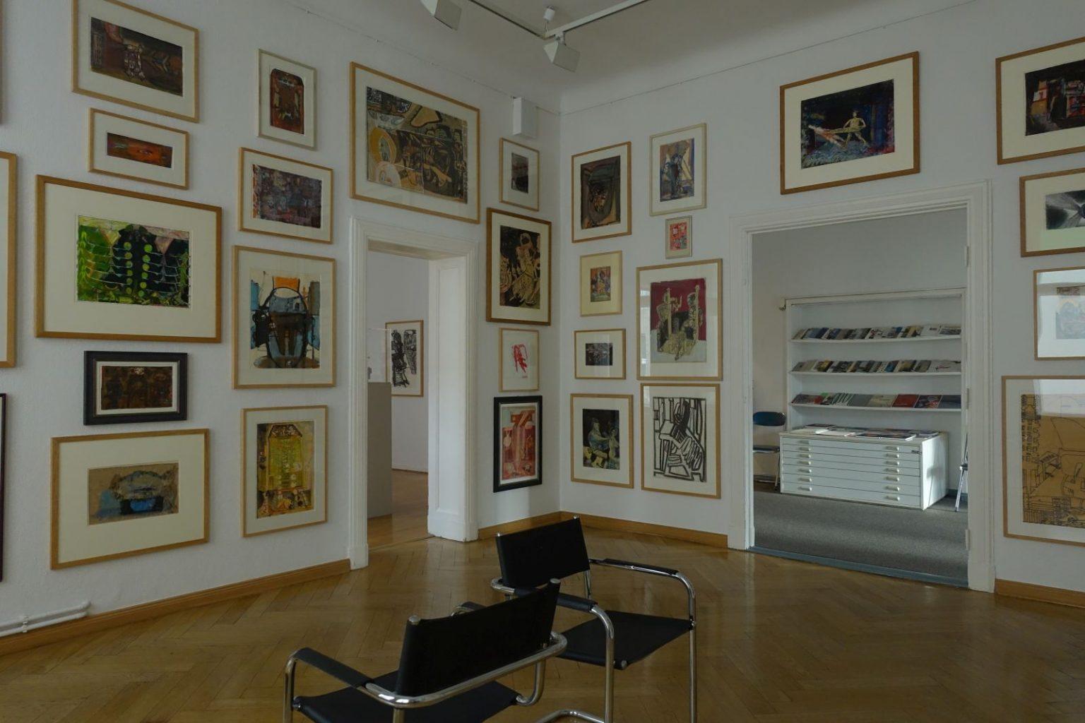 Galerie Pankow