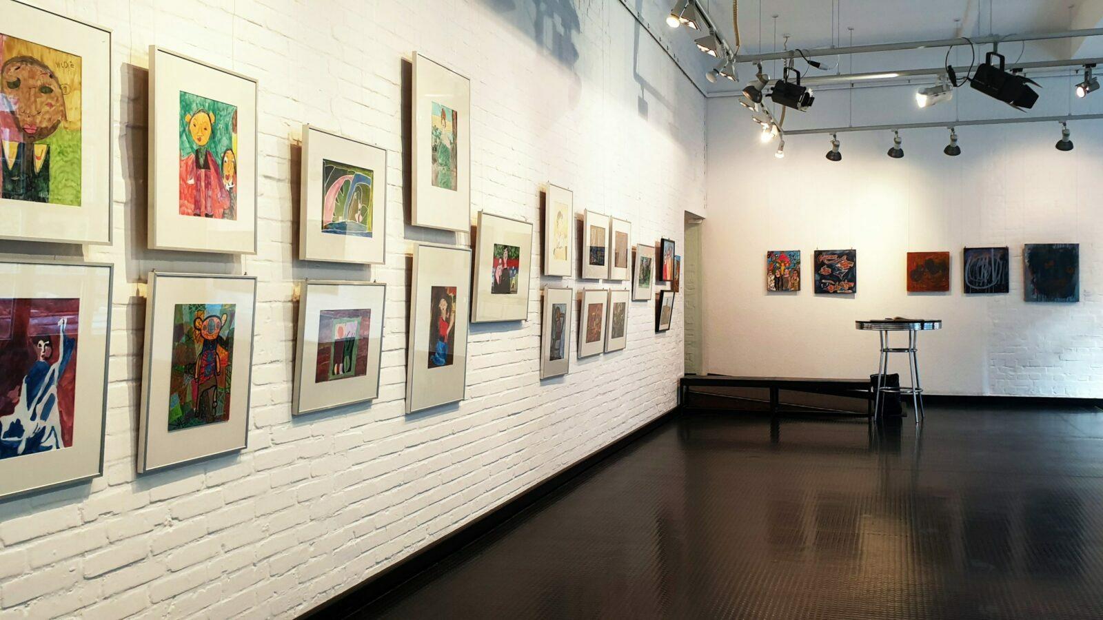 Galerie Kulturhaus