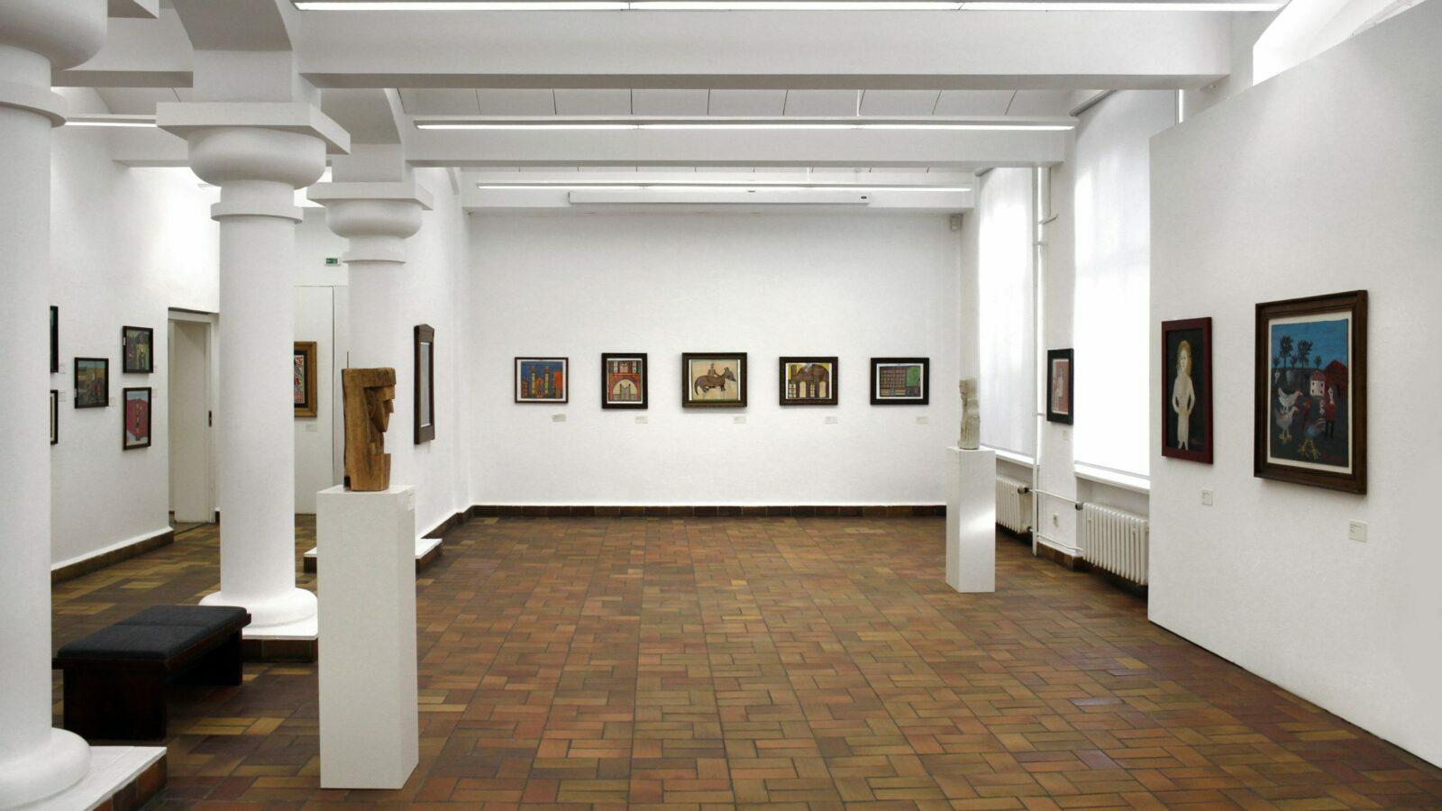 Galerie Parterre Berlin