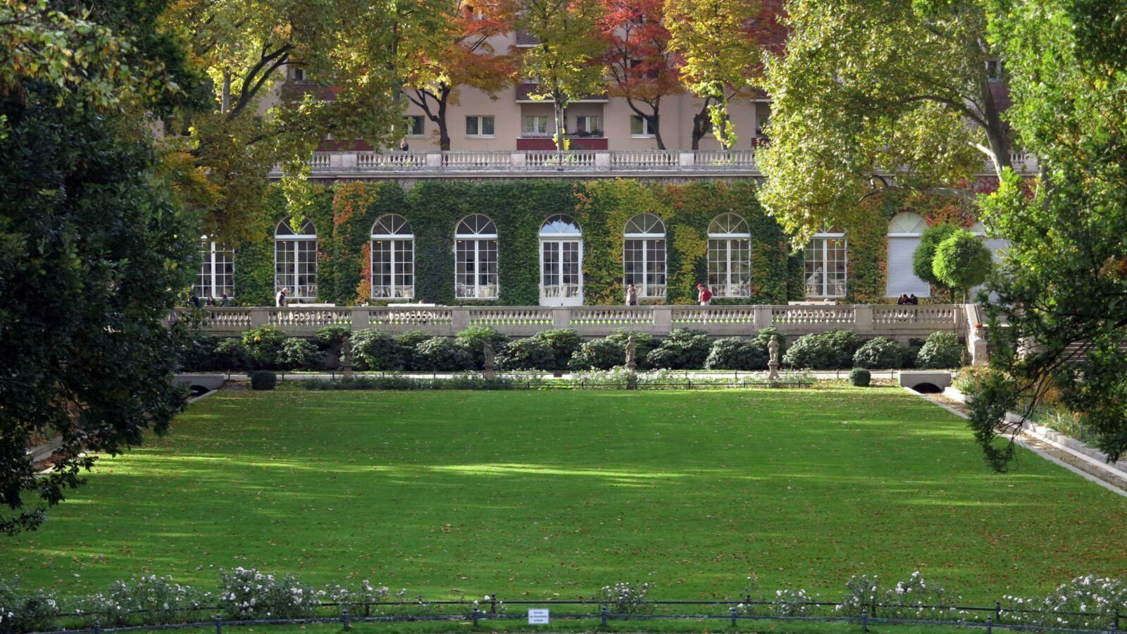 Galerie im Körnerpark
