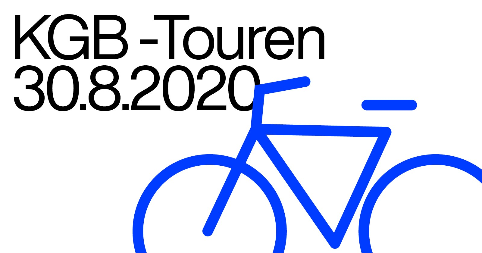 KGB-Fahrradtouren