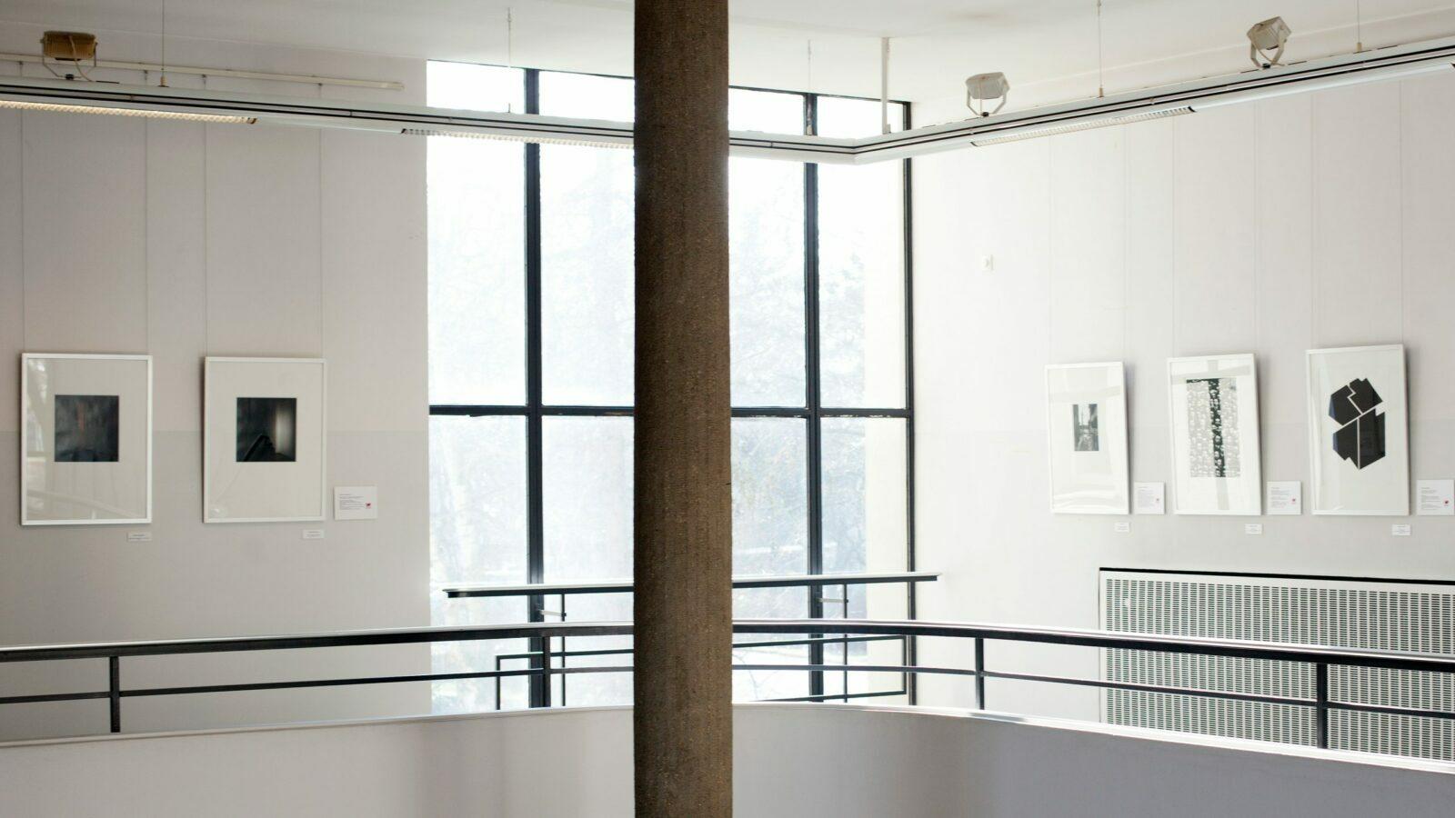 Rathaus-Galerie Reinickendorf