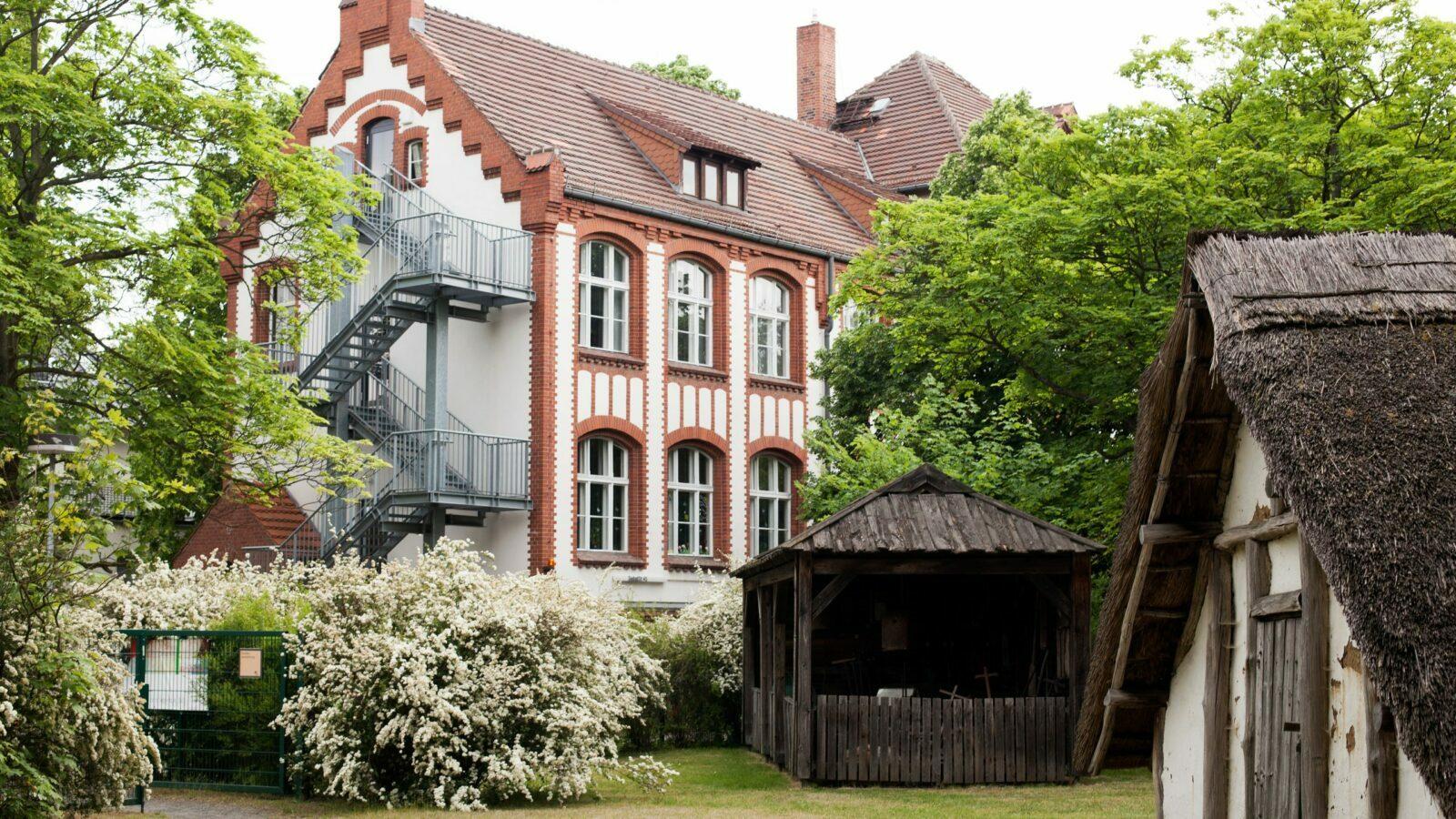GalerieETAGE im Museum Reinickendorf
