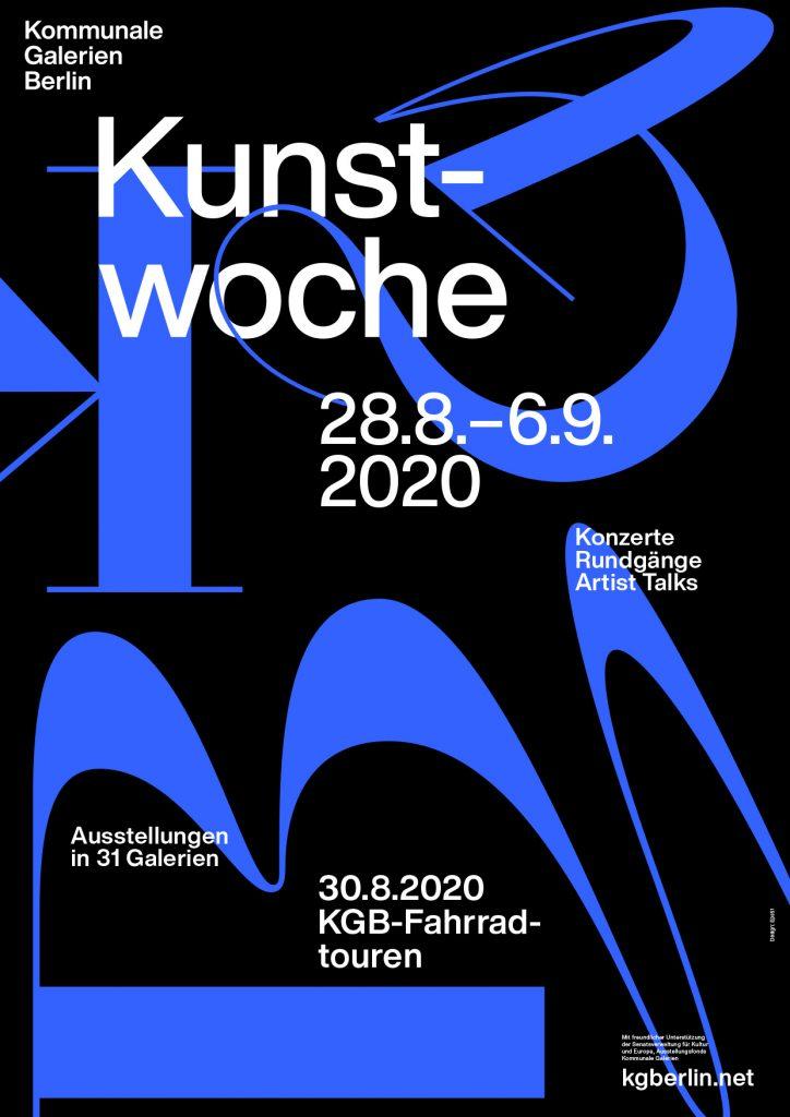 KGB-Kunstwoche<br> 2020
