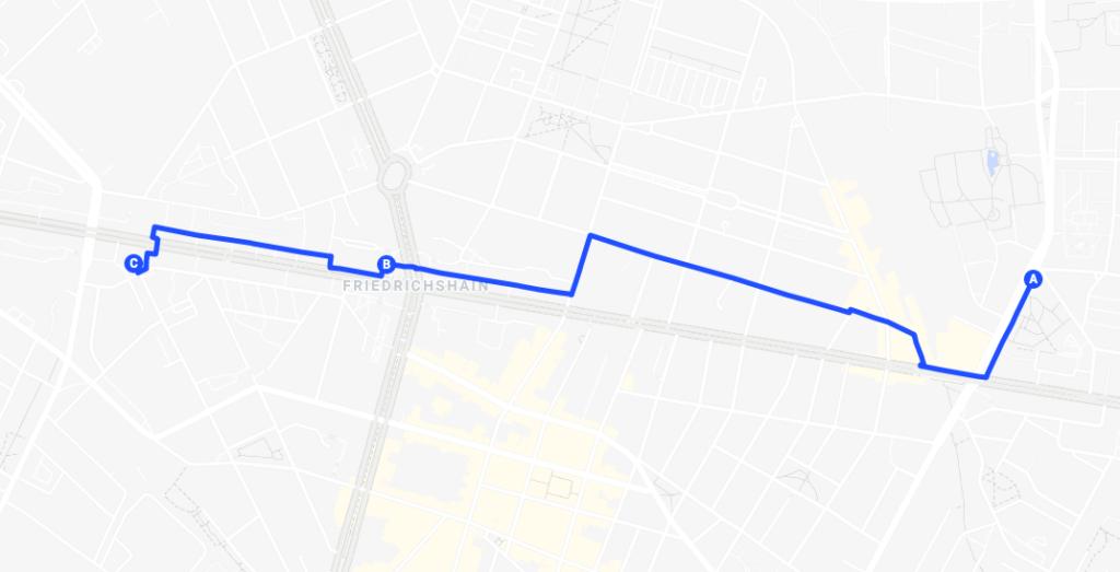 Walk 3