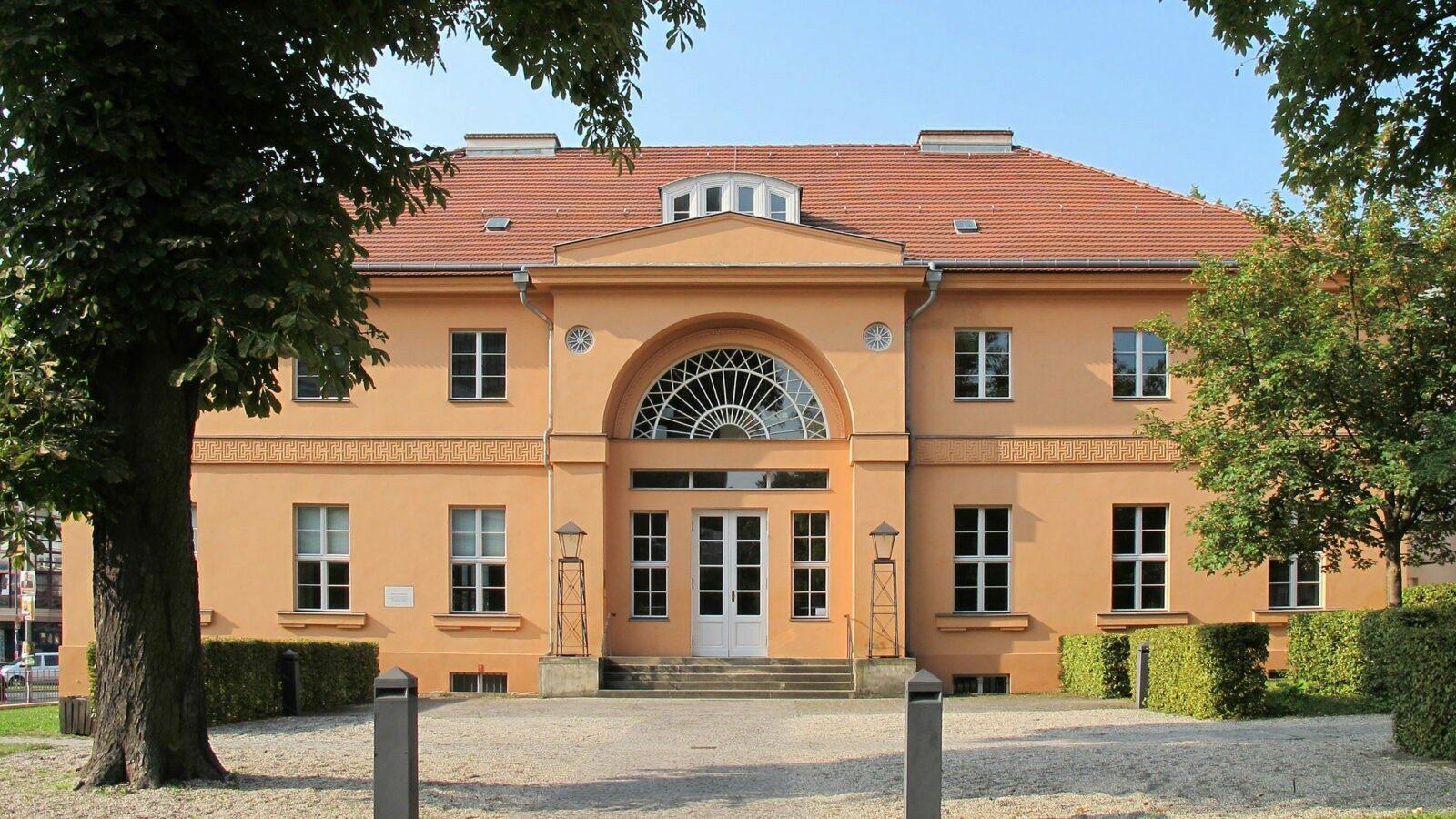 Gutshaus Steglitz