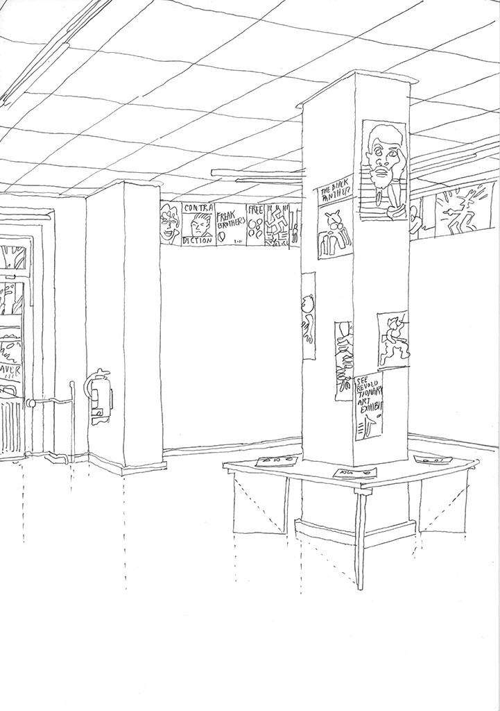 studio im HOCHAUS